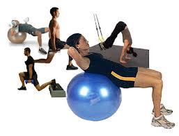 Training funzionale 7